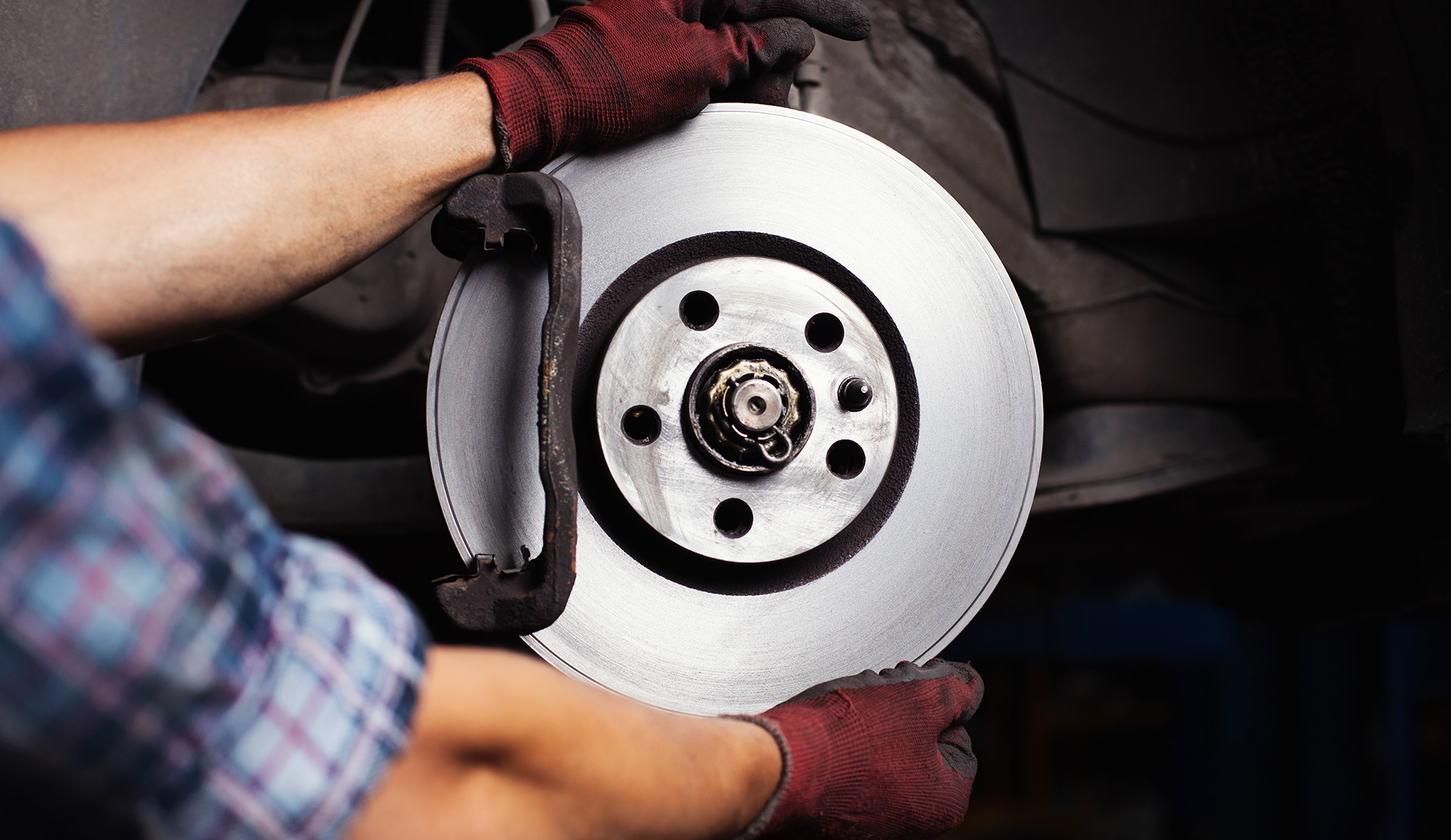 Brake Service Sugar Land Texas