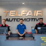 Mike Tate's Telfair Automotive