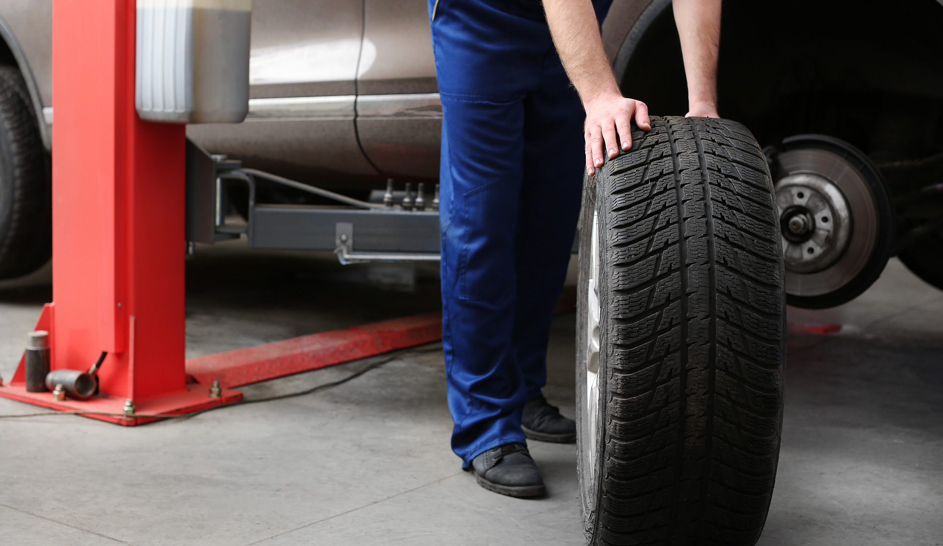Tire Installation Sugar Land Texas