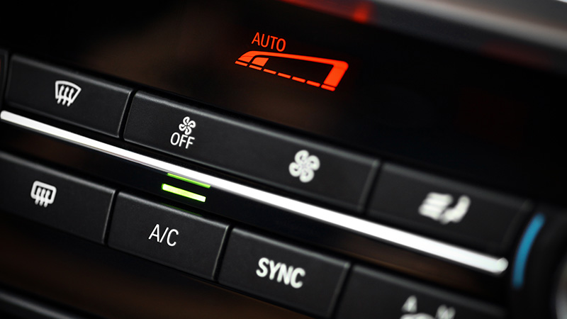 Auto A/C & Heating Service Sugar Land Texas