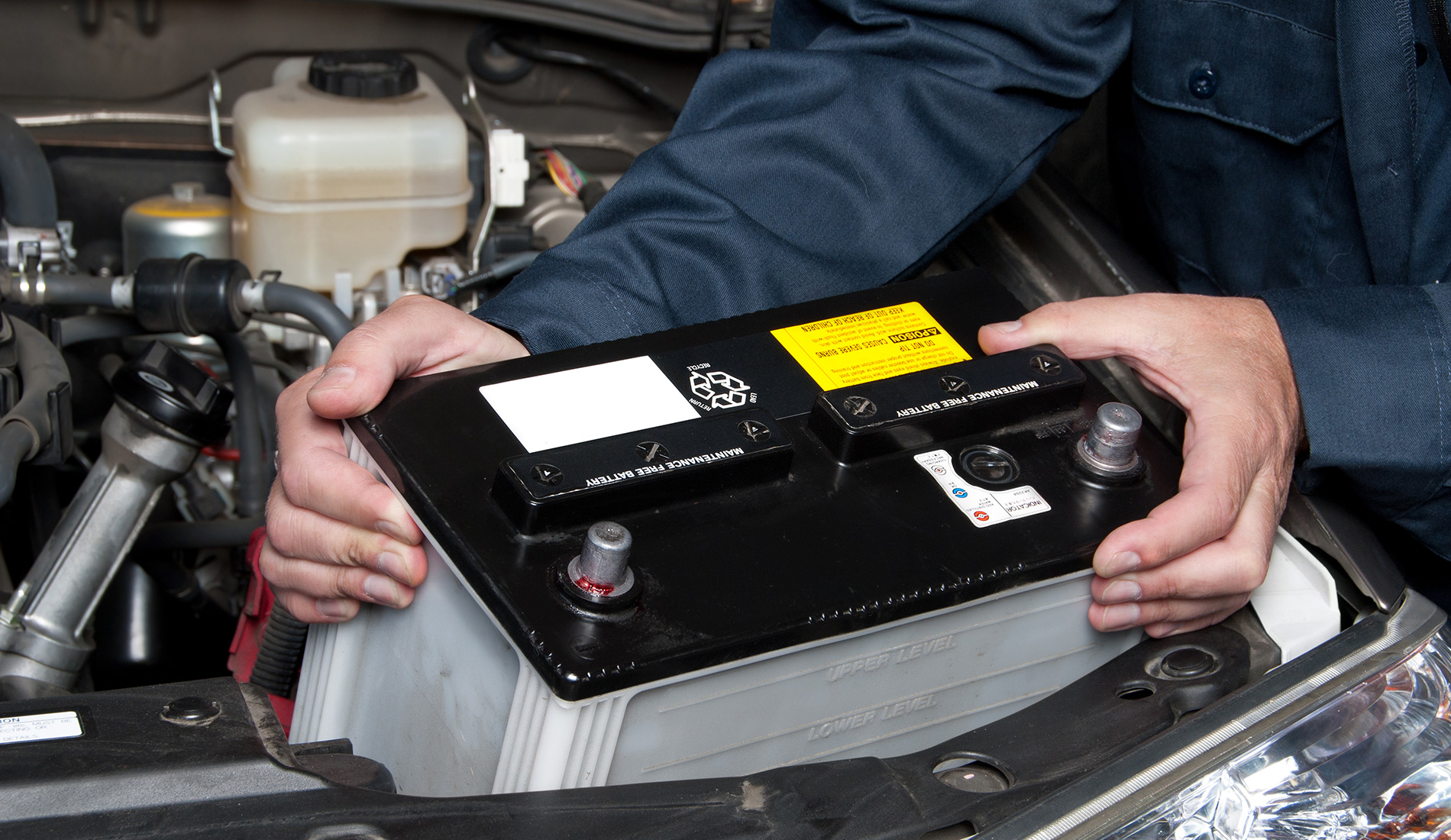 Car Battery Replacement Sugar Land Texas