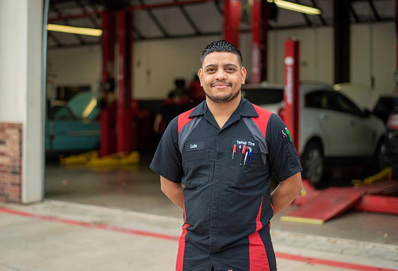 Mike Tate's Telfair Automotive